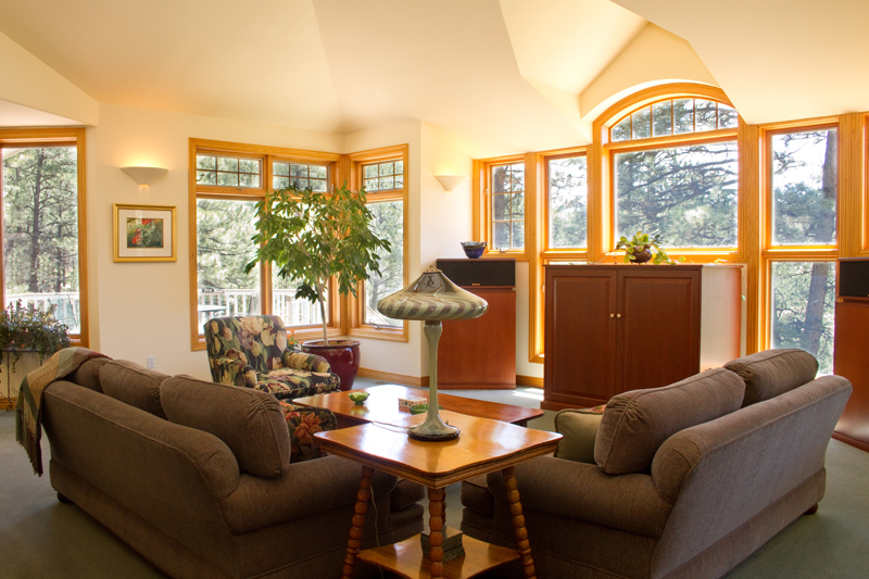 Longmont Real estate home property photographer
