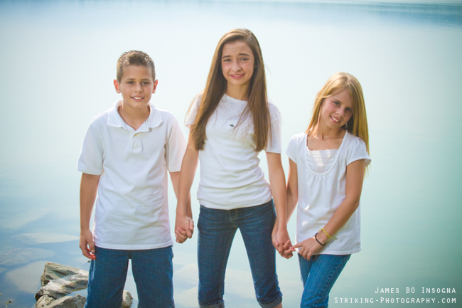 longmont family portrait senior portrait photographers