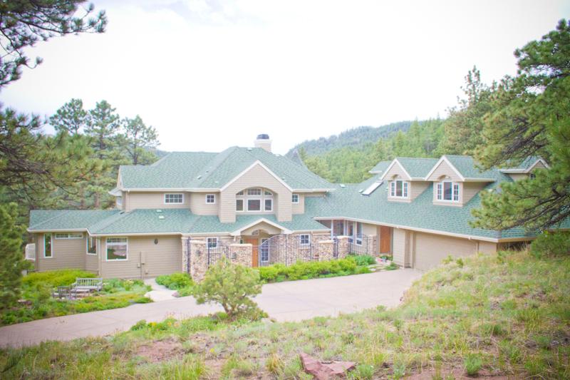 Real Estate Property photography photographer longmont boulder Colorado