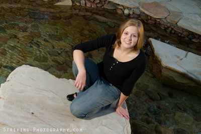 Longmont High school senior portrait pictures