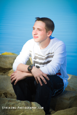 Longmont High School Senior Portrait picture photo photographer