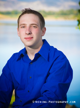 firestone high school senior portrait picture photographer