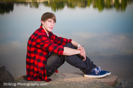 longmont senior picture photographer