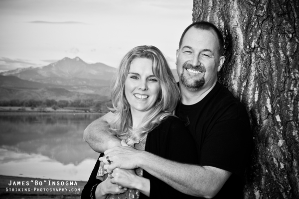 Family portrait studio longmont boulder colorado photographer